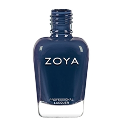 Zoya professional nail lacquer mae magenta pink metallic polish larger photo email a friend reheart Images